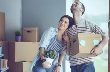 Quand doit-on déménager pour ne pas payer la taxe d'habitation ?