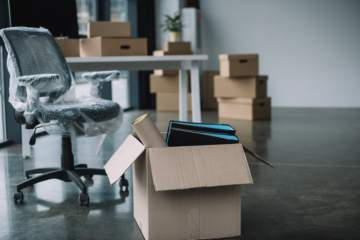 Les aides financières pour un déménagement